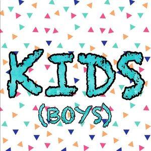 Kids - Boys